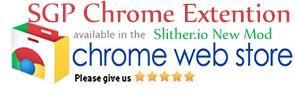 slitherio chrome extension