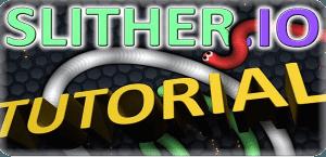 Slither.io-tutorial