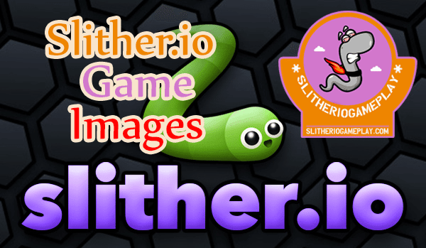 Slither.io Game Images