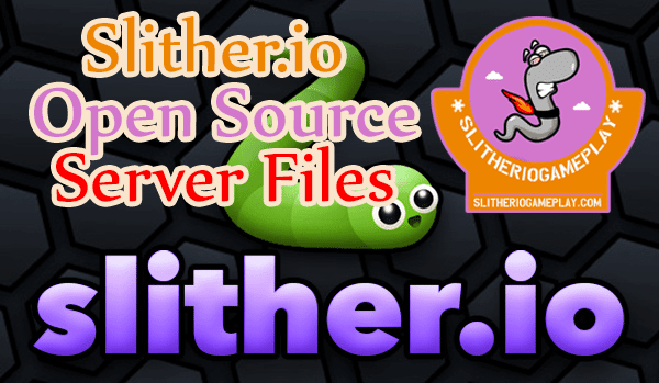 Slither.io Open Source Server Script