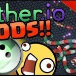 slither.io mod v2.0 update
