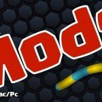slither.io mod guide