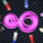 Slither.io Play Friends Mod
