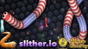 Slither.io Skin Rotator