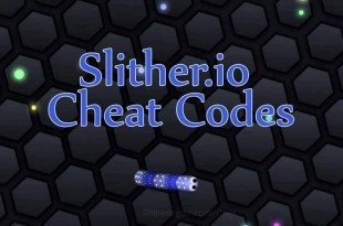 slither.io cheat codes simple