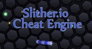 slither.io cheat engine guide