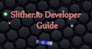 slither.io developer guide pictures