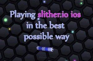 slither.io ios play