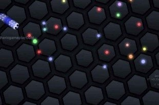 slither.io mods screenshot
