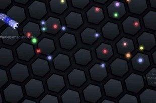 slither.io mods screenshot