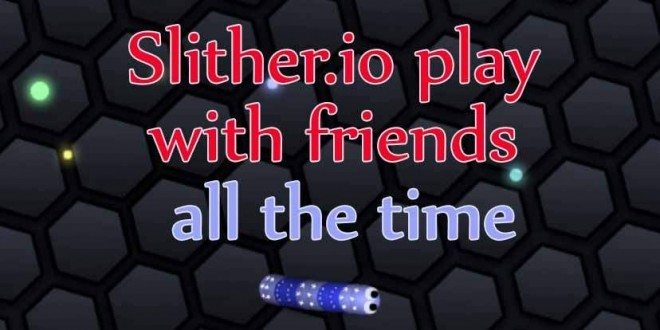 slither.io play with friends guide images
