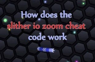 slither io zoom cheat code work simple guide image