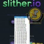 slither.io ip list