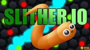 slither.io wallpaper 20