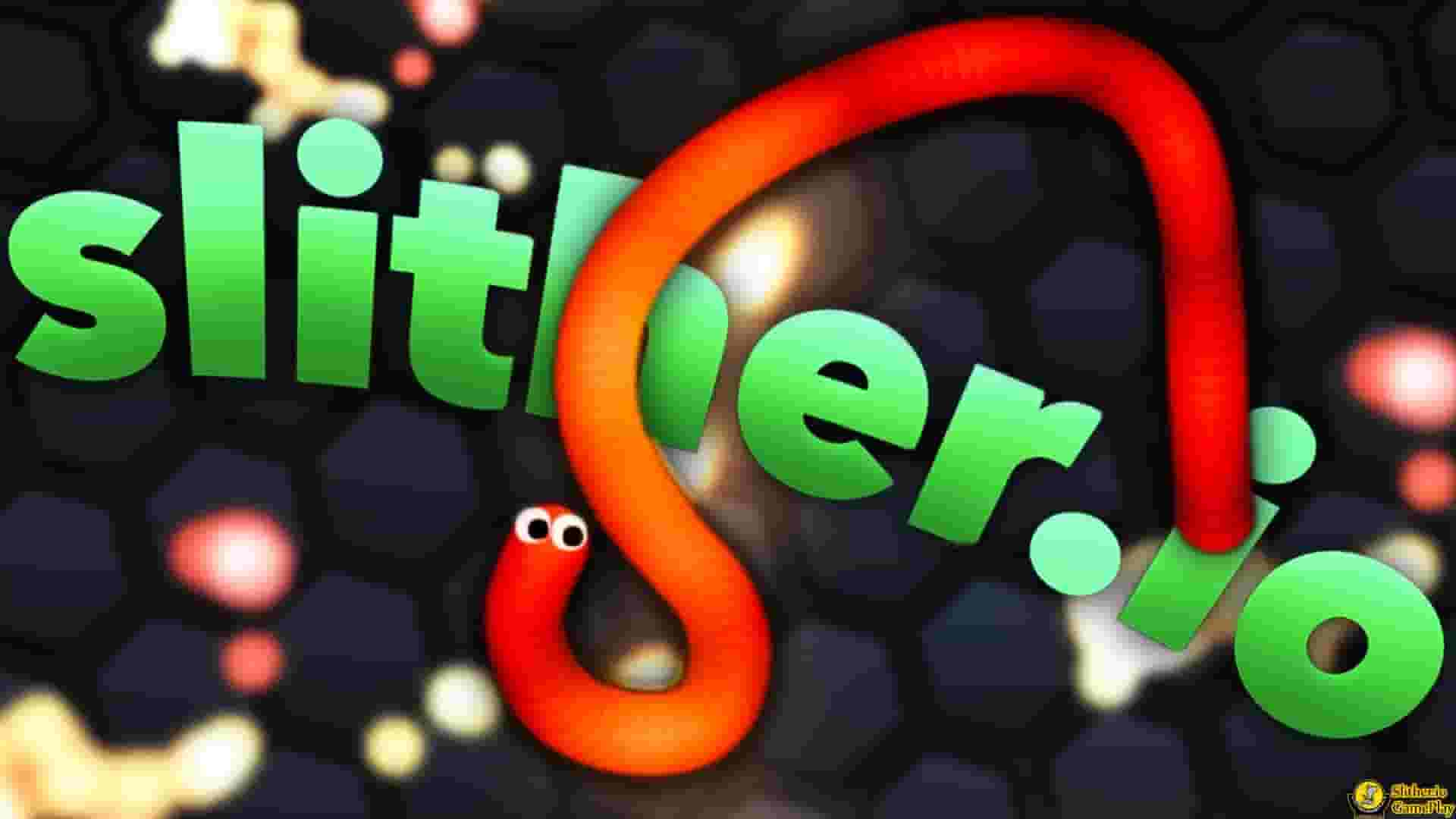Slither.io Wallpaper Download