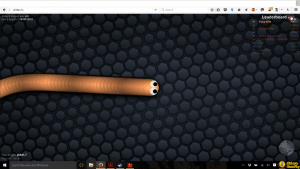 slither.io attack images