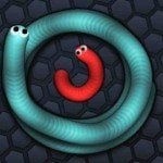 slither.io small snake image