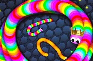 slither.io alternative game list guide