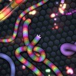 slither.io big snake images