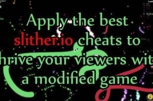 slither.io cheats guide simple image