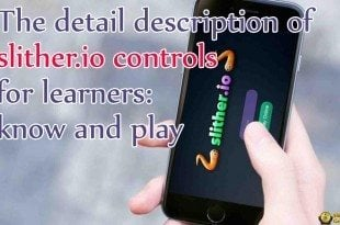 slither.io controls guide image