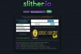 slither.io mod sgp version 9 install script