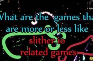 slither io related games simple image