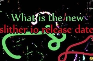 slither.io release date simple guide