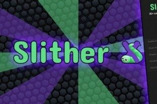 slither.io sidebar mod install
