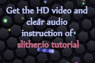 slither. io tutorial sgp slither io guide video and image