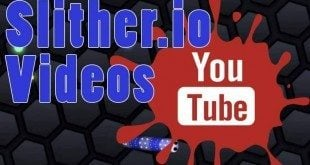 slither io videos playing list