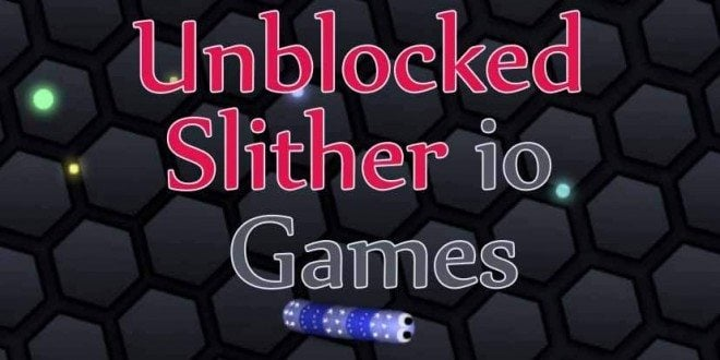 unblocked slither io games image