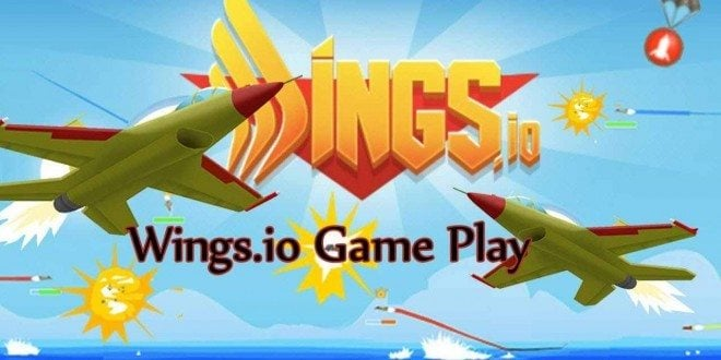 wings.io game play simple guide