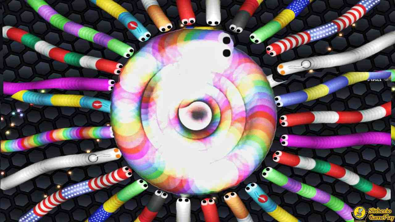 slither.io hacked pvp server