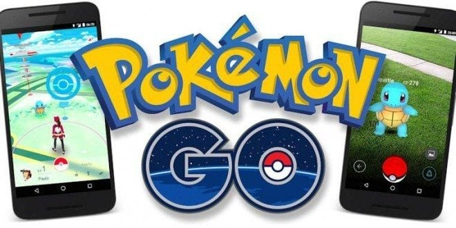 Faking the Pokemon Go on your iPhone