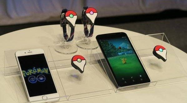 Pokemon Go Plus device helps you to stay ahead in the competition