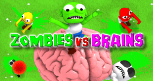 The braains.io play games can be controlled with the help of arrow keys like all the other all .io games