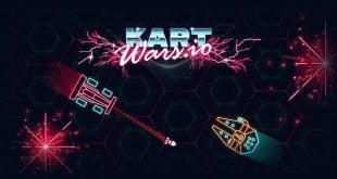Kartwars.io play game is a unique style of driving game