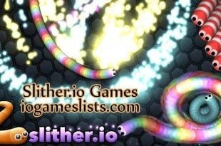 All you need to know about the slither.io games