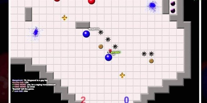 Tagpro.gg game A unique multiplayer game