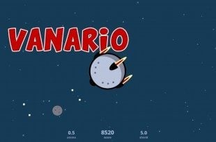 Vanar.io game be a part of the epic game from the house of iogames