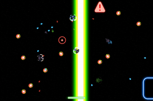 Voidark.io play game is a fantastic and engaging space shooting game