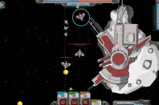 Warin.space game – a great game to play