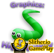 Slither Io hacked