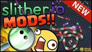 Slitherio bots and slitherio bots hack