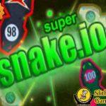 Supersnake io Game Play