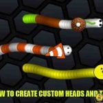 using slither io hacks for unlimited lives 50c4b866f5