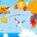 Wings io Play and Hack
