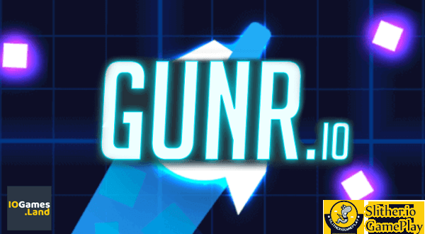 Gunr io Mastering the Game