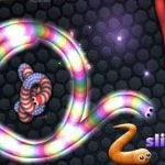 Slitherio apk and slitherio private servers
